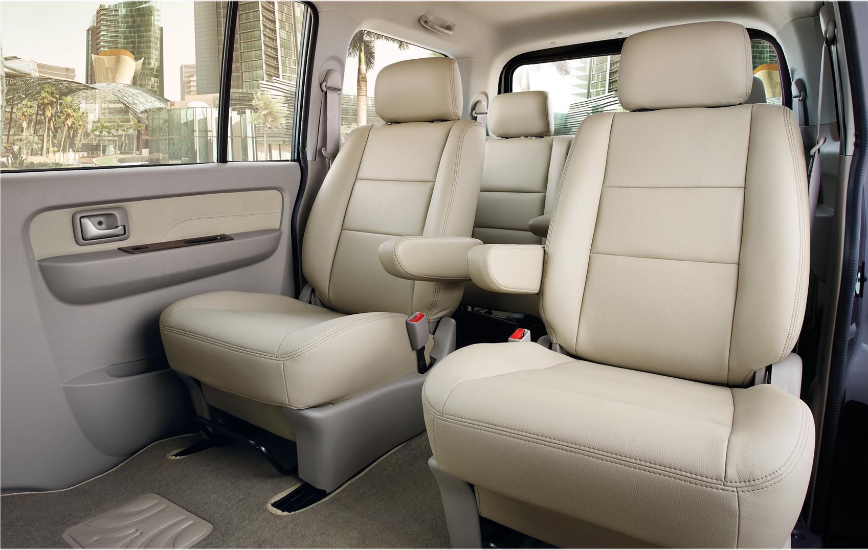 Suzuki APV Luxury cash & credit