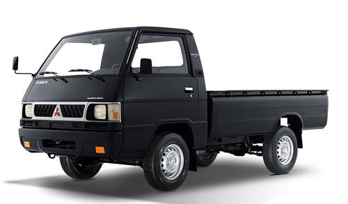 jual kendaraan baru Mitsubishi