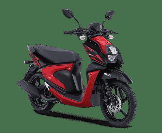 Jual Motor Yamaha