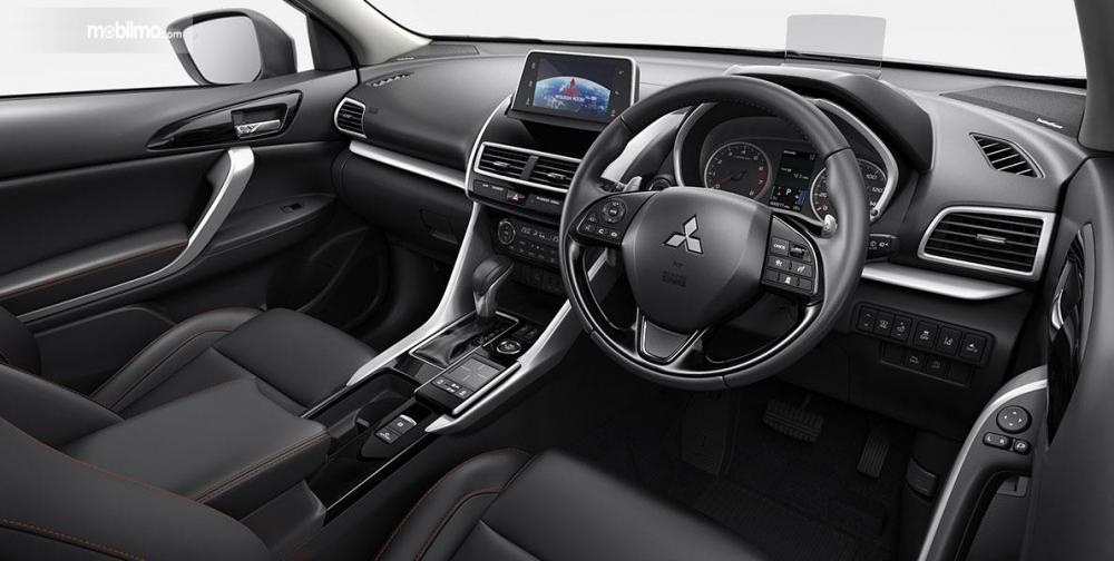 Mitsubishi Eclipse Cross cash & credit