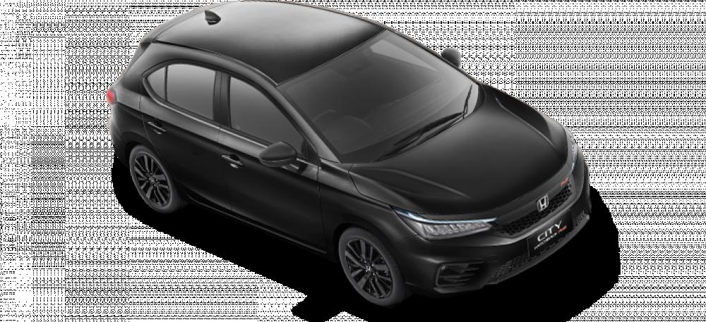 Honda City Hatchback RS cash & credit