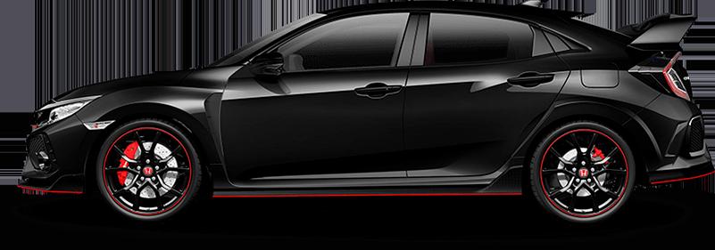 Honda Civic type R cash & credit