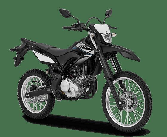 Yamaha WR 155 cash & credit
