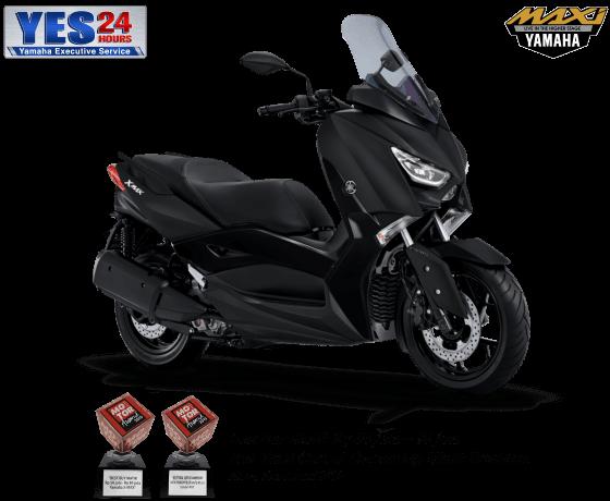 Yamaha XMAX 250 cash & credit