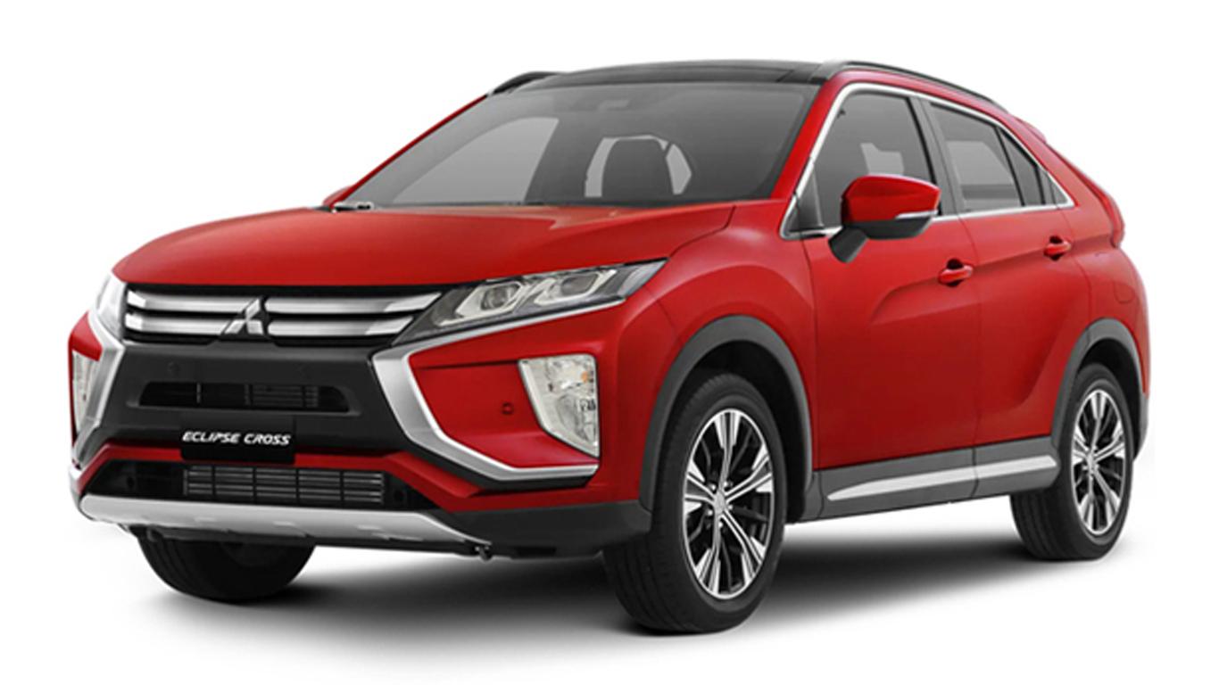 Jual Mobil Mitsubishi